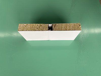 岩棉净化板使用
